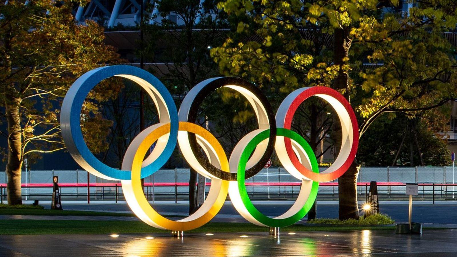 International Olympic Day 2020