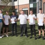 GCSE Results at Bede Academy