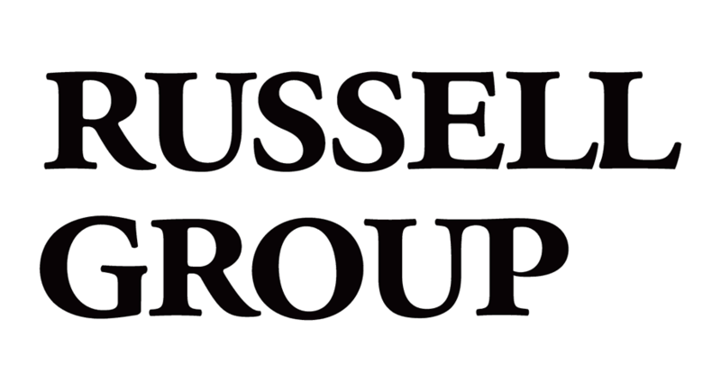 Russell Group : Brand Short Description Type Here.