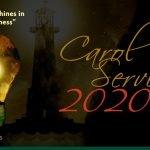 Christmas Carol Service 2020
