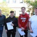 A Levels 2021: Bede Academy celebrates students' success