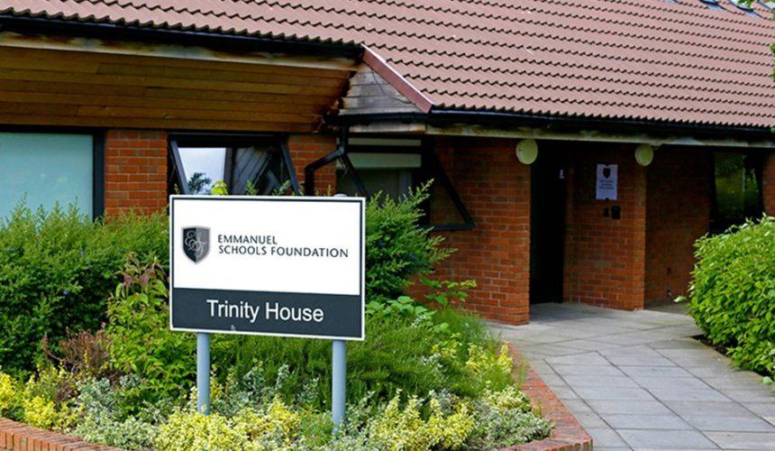 Trinity-House