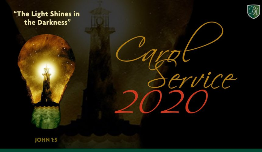 carol service 2020 web slide