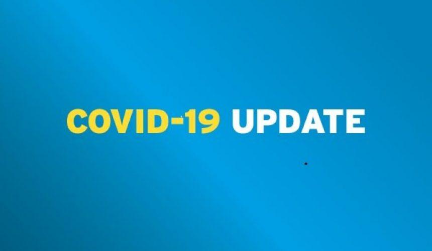 covid 19 update thumbnail